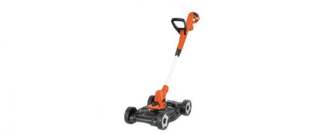 best budget lawn mower