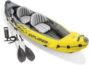 Intex 2-Person Inflatable Kayak