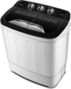 Think Gizmos Portable Washing Machine