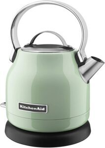 KitchenAid Best-Budget Electric kettle