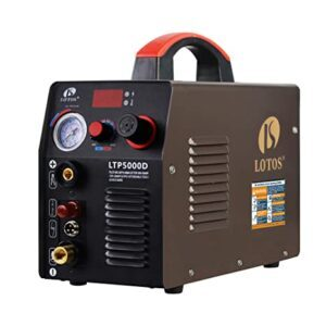 Lotos Plasma Cutter Under $500