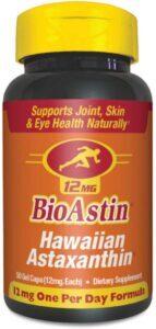 Best Astaxanthin Supplement