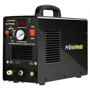 Primeweld Automatic Dual Voltage Plasma Cutter