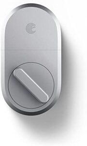 August Home - Keyless Smart Door Lock