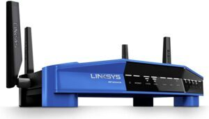 Linksys Dual-Band Open Source Router